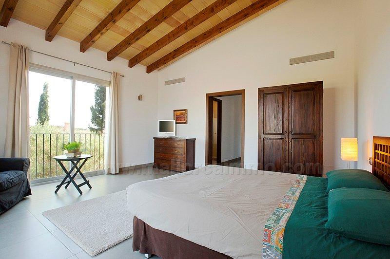 Ferienhaus Mallorca
