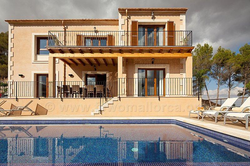 Ferienvermietung Finca Mallorca