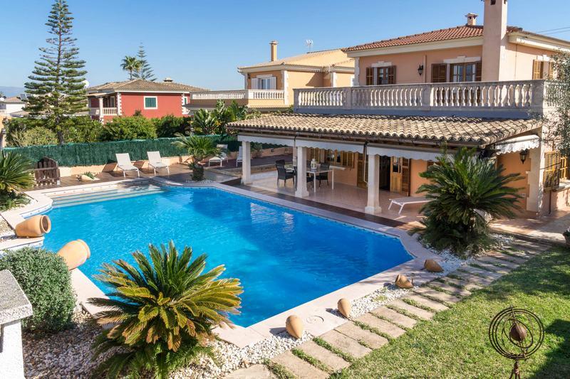 Ferienvilla Mallorca
