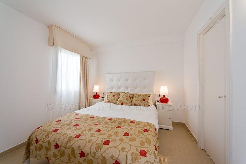 Ferienwohnung Mallorca Colonia Sant Jordi